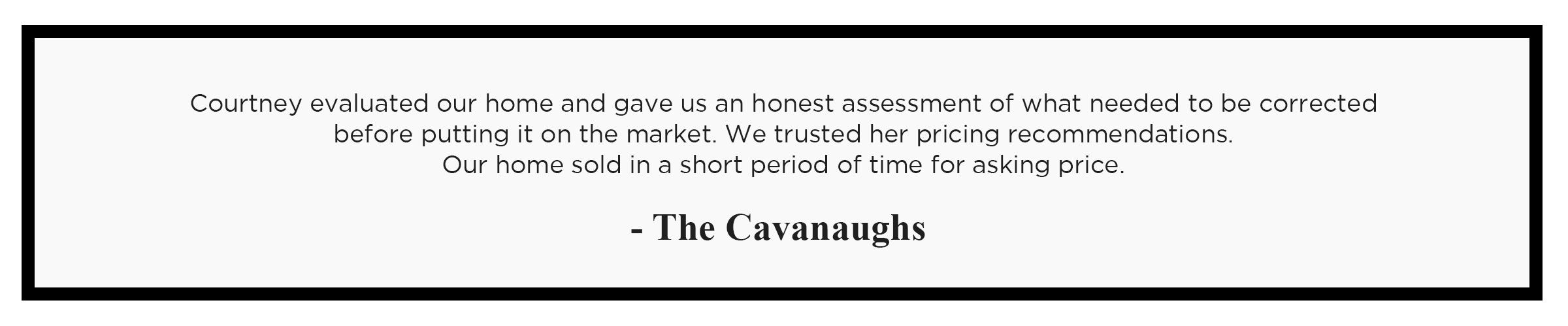 03 - the cavanaughs